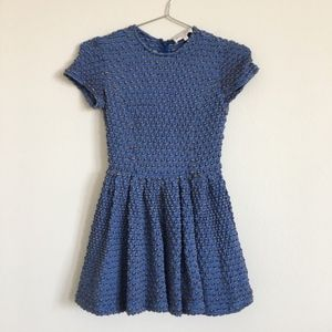 Opening Ceremony Fit and Flare Dress